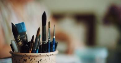 Student artists honour heroism