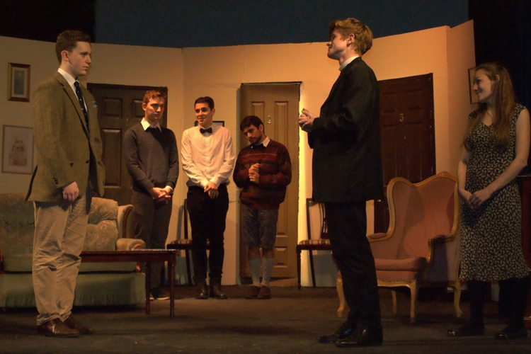 Freshers Play 15 Review