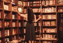 I just can't help my shelf: why I love libraries