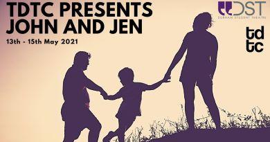 TDTC's 'John and Jen'