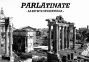 "Parlatinate: ""Every single student has some sort of link to Italy"""