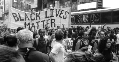 Racism protests: impactful or performative?