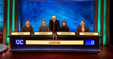 Durham University Challenge