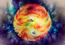 Durham mathematicians help develop a new method for studying solar knots