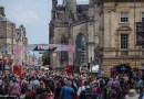 Edinburgh Fringe: in the flesh?