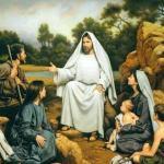 Terço de Amor à Jesus Cristo