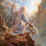 Terço do Bom Pastor