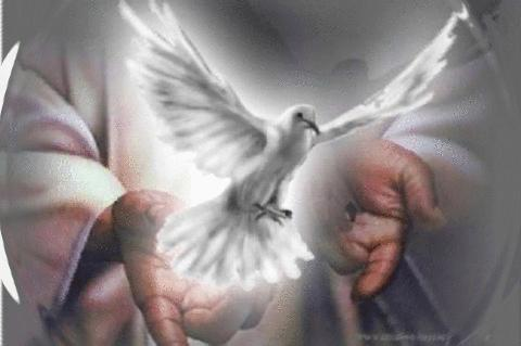 Terço Clamando os Dons do Espírito Santo