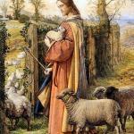 Terço da Alegria do Resgate do pecador Arrependido
