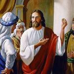 Terço pedindo à Deus que nos guie no caminho da Salvação