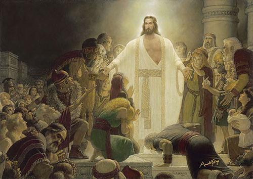 Terço de amor à Jesus