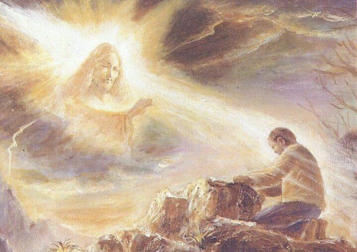 Terço pedindo a Armadura de Deus