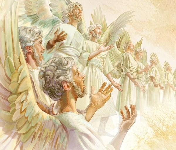 Terço para os Anjos