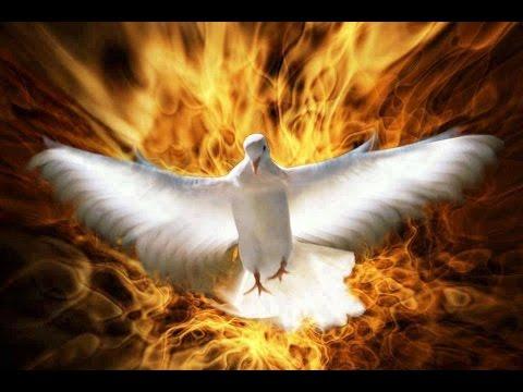 Terço do sopro do Espírito Santo