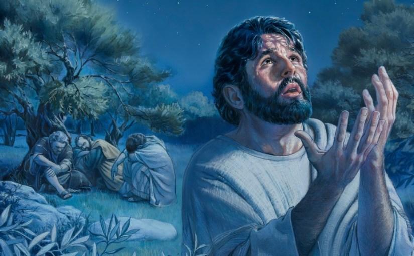 Terço para merecermos as promessas de Cristo