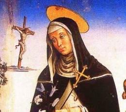 Santo do dia 18/01 – Santa Priscilla