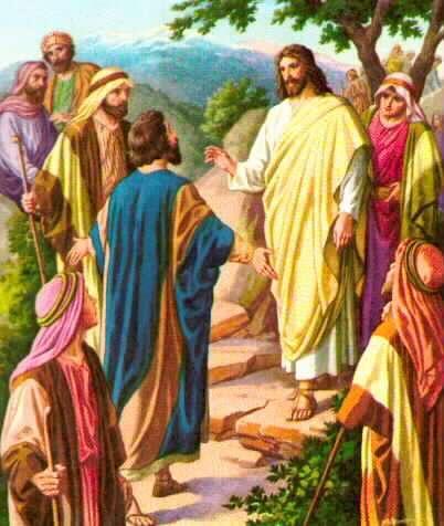 Terço Narrado: Terço do Encontro com Jesus
