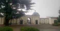 O cemitério antes de Nicorvo