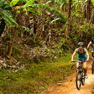 The best way to explore Palawan countryside