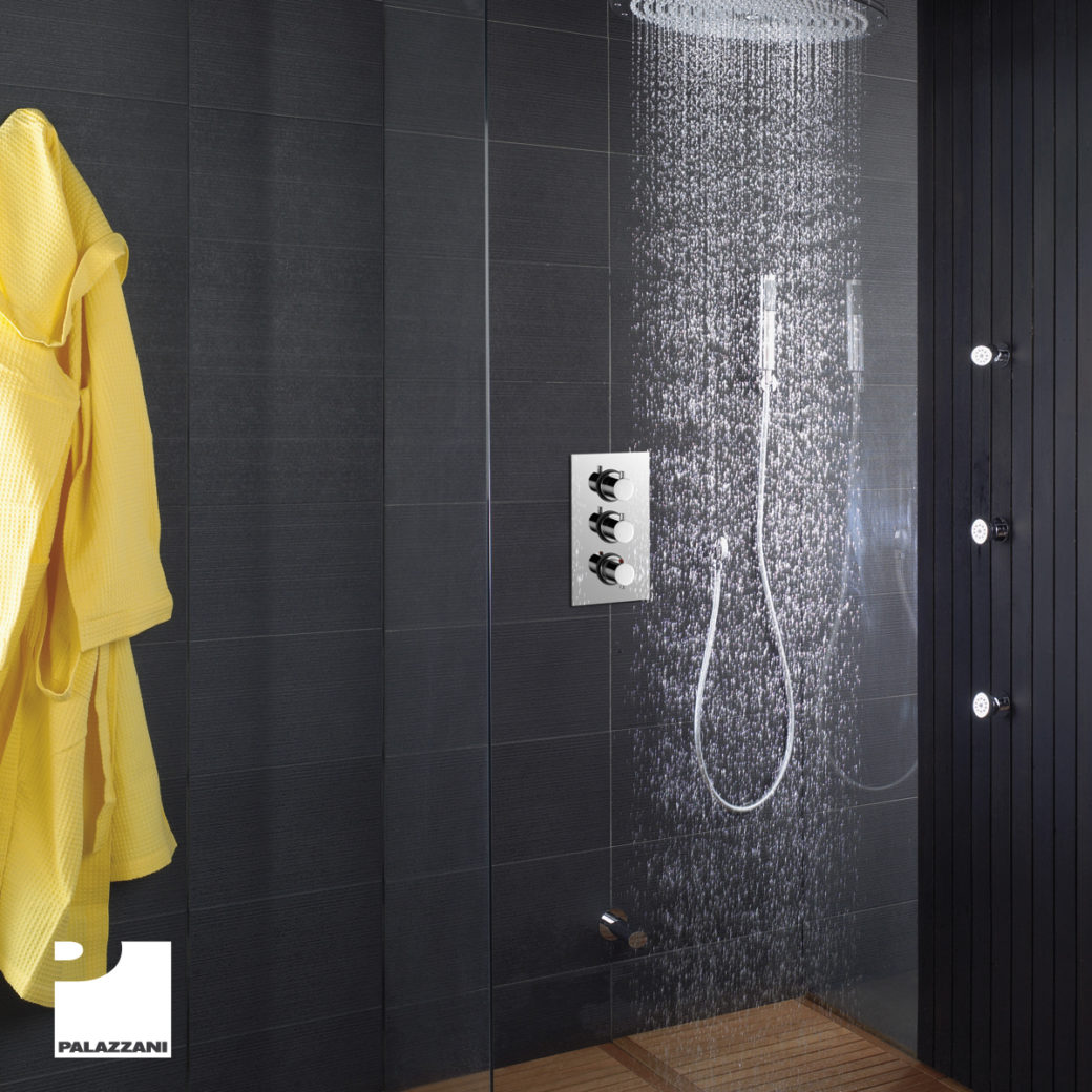 shower every day good or bad habit