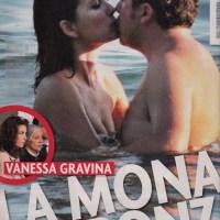 Da Luca Argentero a Vanessa Gravina, tutti gli strip dell'estate