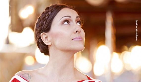SYRIA PERCHÉ NON CANTI PIÚ… concerto-spettacolo per GABRIELLA FERRI