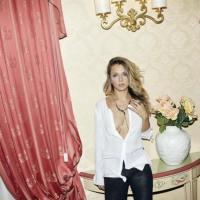 Myriam Catania, sensuale e talentuosa