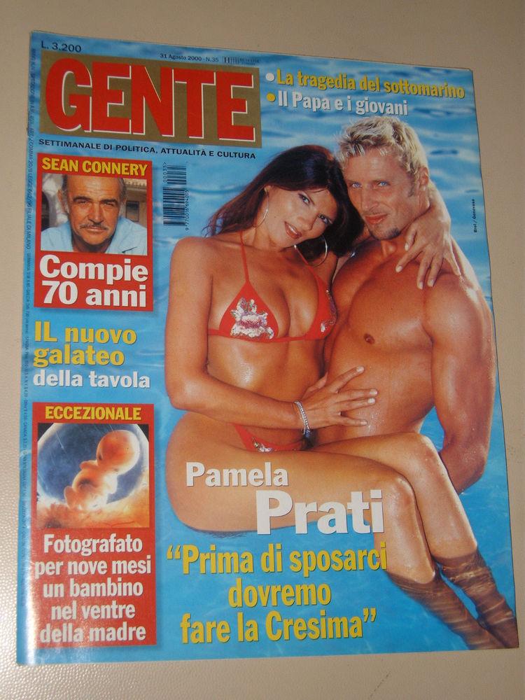 Max Bertolani, parla della sua storia d'amore con Pamela Prati