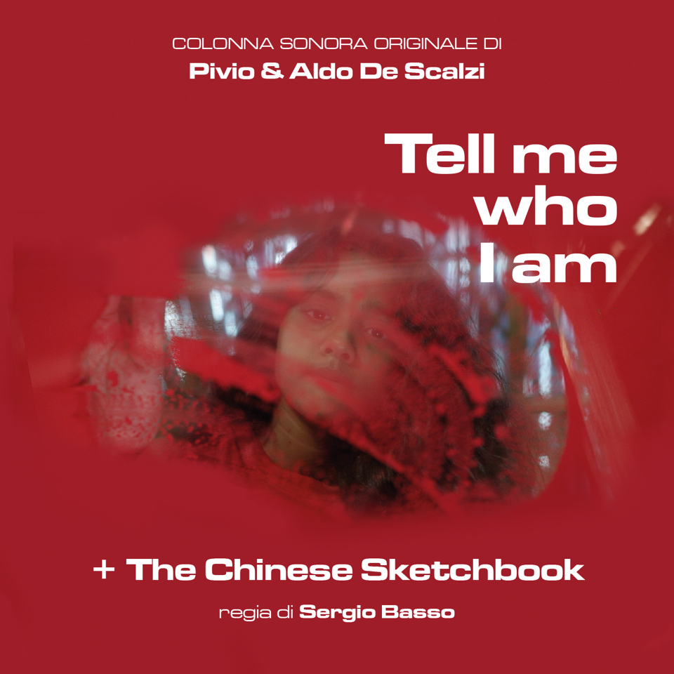 TELL ME WHO I AM + THE CHINESE SKETCHBOOK