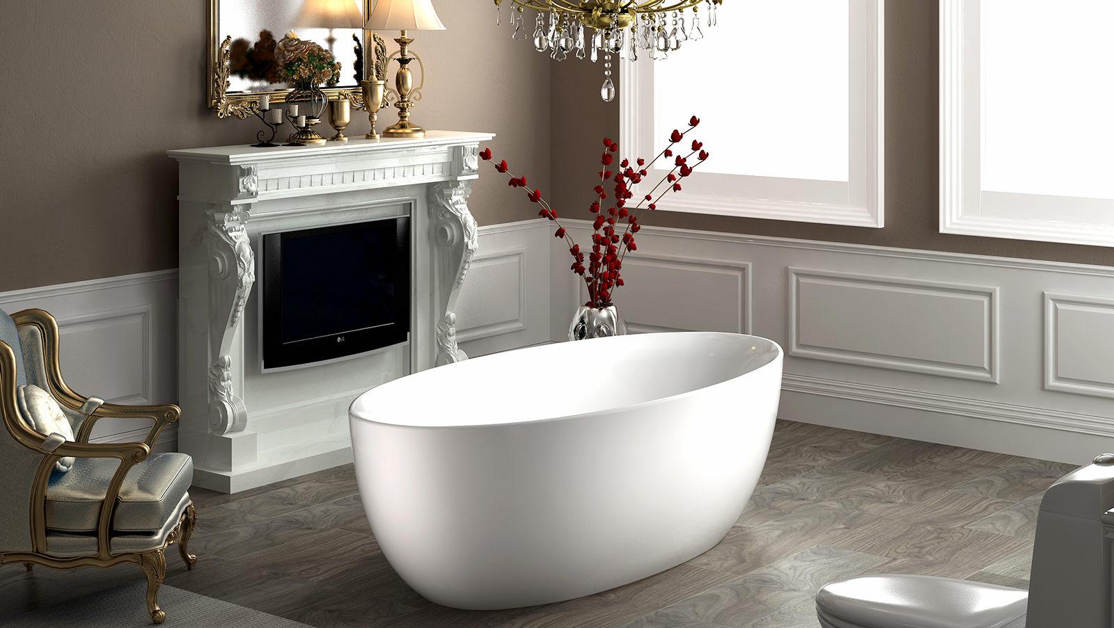 Salute: fare un bagno caldo fa bene al cuore