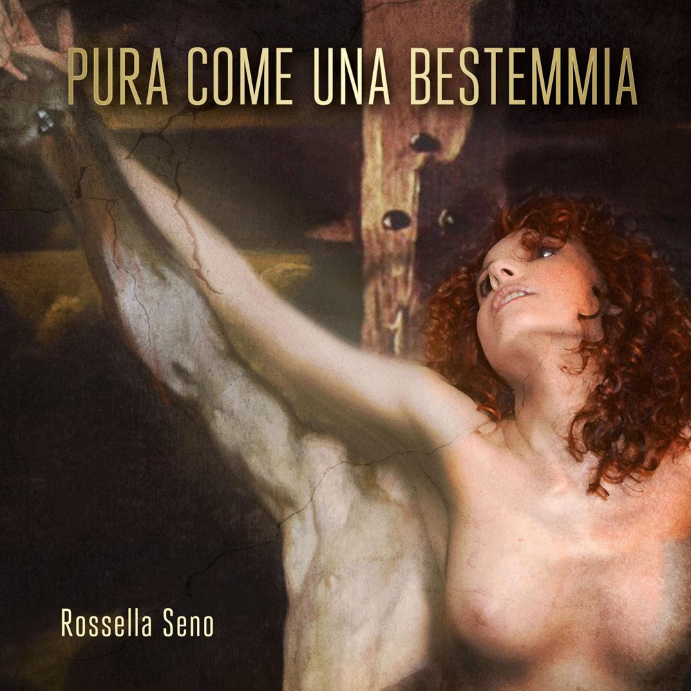 """ROSSELLA SENO IN RADIO IL NUOVO SINGOLO """"LA CHIAMANO STREGA"""""""