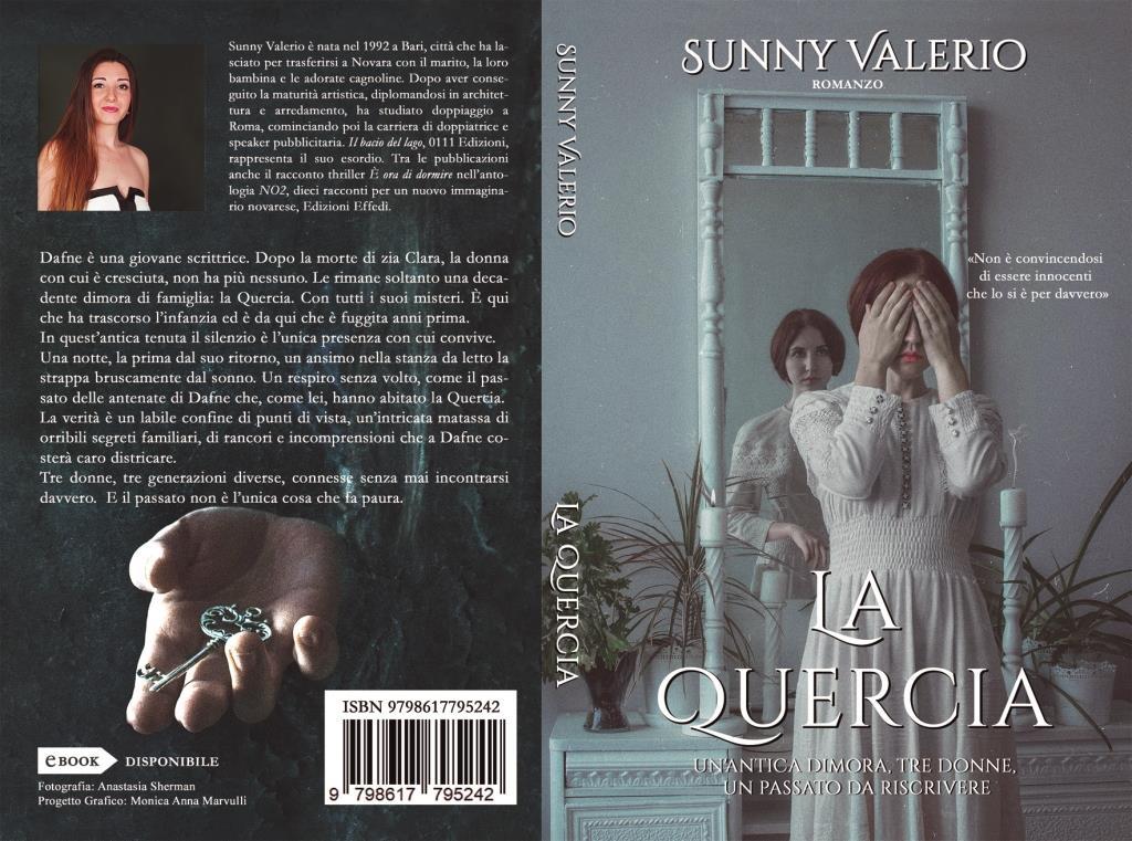 LA QUERCIA di Sunny Valerio