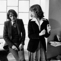 Daria Nicolodi, la dama del regista horror Dario Argento
