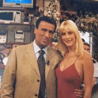 Stefania Orlando, la bellissima ex Lady Roncato
