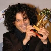 Sanremo, vince Francesco Renga