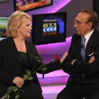"""Pippo Baudo: """"Non dormivo pensando ai soldi del divorzio con la Ricciarelli"""""""