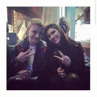 Elisa e Emma, doppio fiocco rosa alla guida di Amici 14