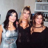 E-MOTIVA 2004, UNA SERATA PER FESTEGGIARE IL CALENDARIO