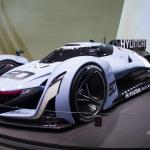 2015 Hyundai N 2025 Vision Gran Turismo Concept Front View 2010s Paledog Photo Collection