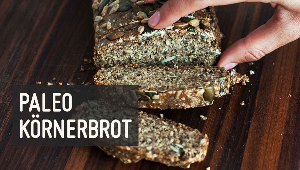 Koernerbrot 1024x579 - Paleo Brot: 7 leckere Rezepte für ein klassisches Frühstück
