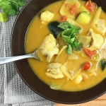 Paleo Chicken Curry: Comfort Food You Can Feel Good About