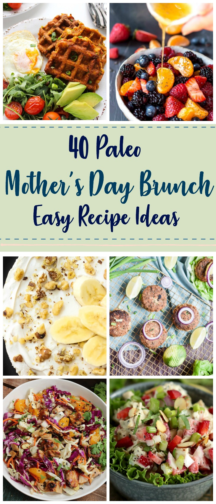40 paleo mothers day brunch recipes every mom will love paleobailey these paleo mothers day recipe ideas will help you create the best mothers day brunch menu forumfinder Gallery