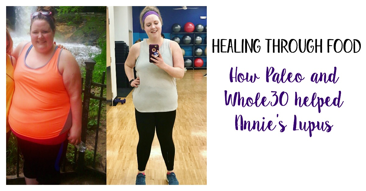 healing lupus through paleo and whole30