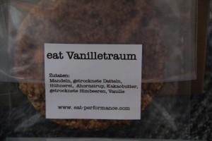 eat Vanilletraum