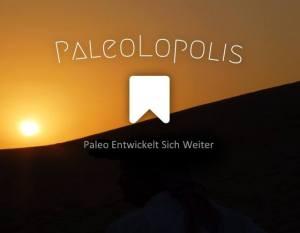 PaleoLopolis.de - Paleo entwickelt sich weiter
