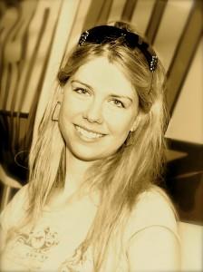 Portrait von Birgit Konefal