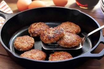 Paleo Pork Breakfast Sausage Recipe