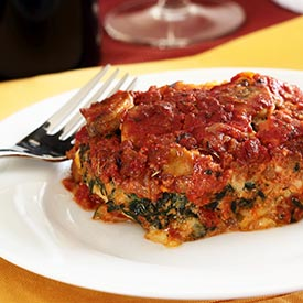 Awesome Paleo Lasagna Recipe