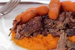 easy paleo recipe for slow cooker pot roast