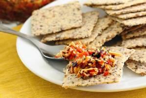 easy paleo recipe for healthy tapenade